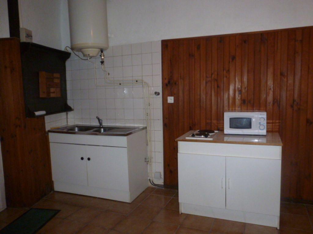 Appartement à louer 2 34.19m2 à Limoges vignette-6