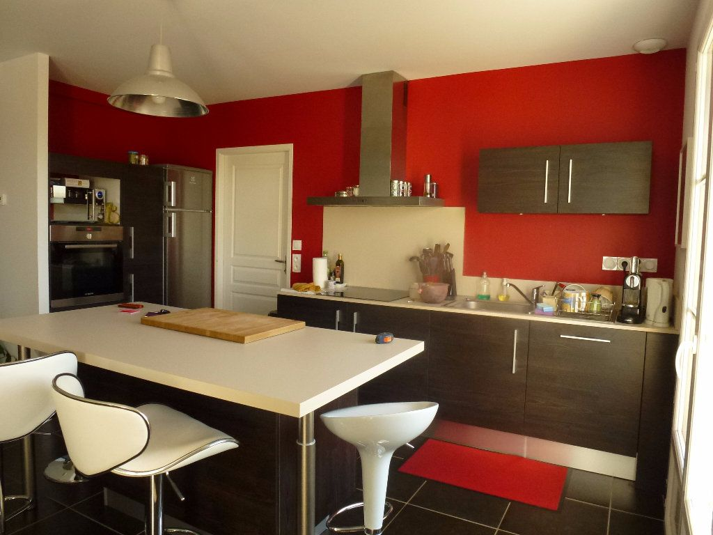 Maison à louer 6 136m2 à Limoges vignette-1