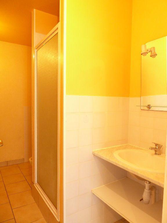 Appartement à louer 2 24.55m2 à Limoges vignette-4