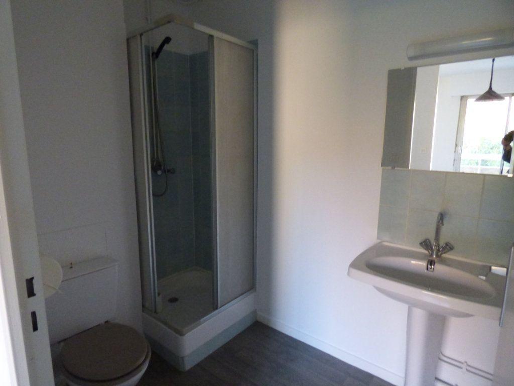 Appartement à louer 1 21.88m2 à Limoges vignette-6