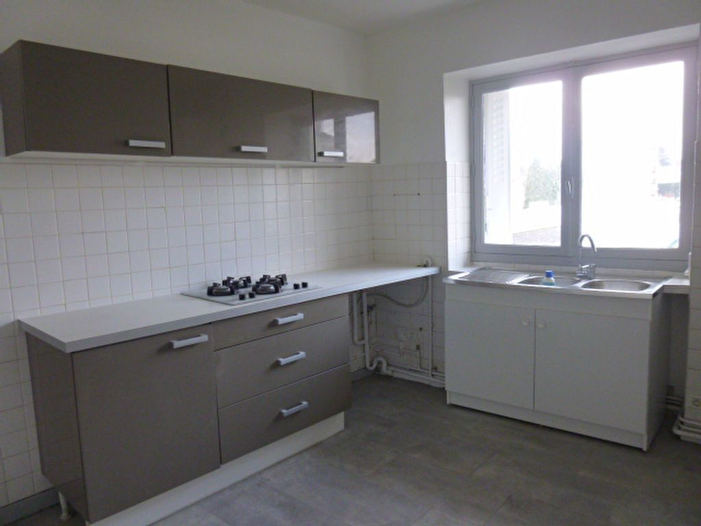 Appartement à louer 3 92.89m2 à Limoges vignette-2