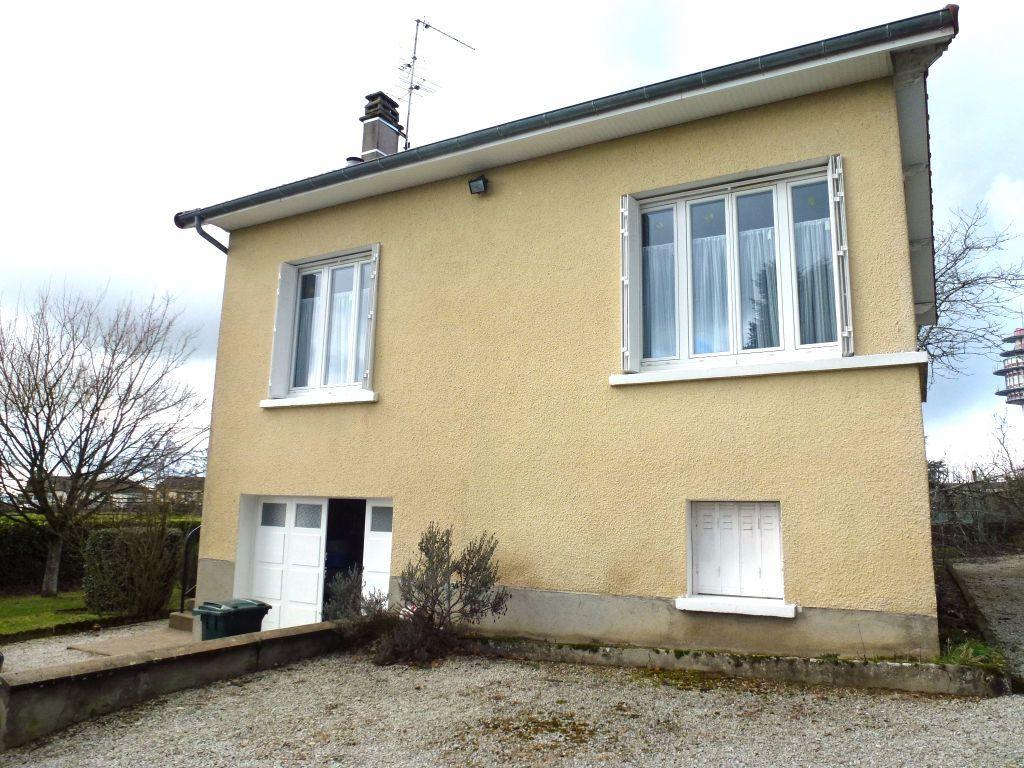 Maison à louer 4 79.6m2 à Boisseuil vignette-2
