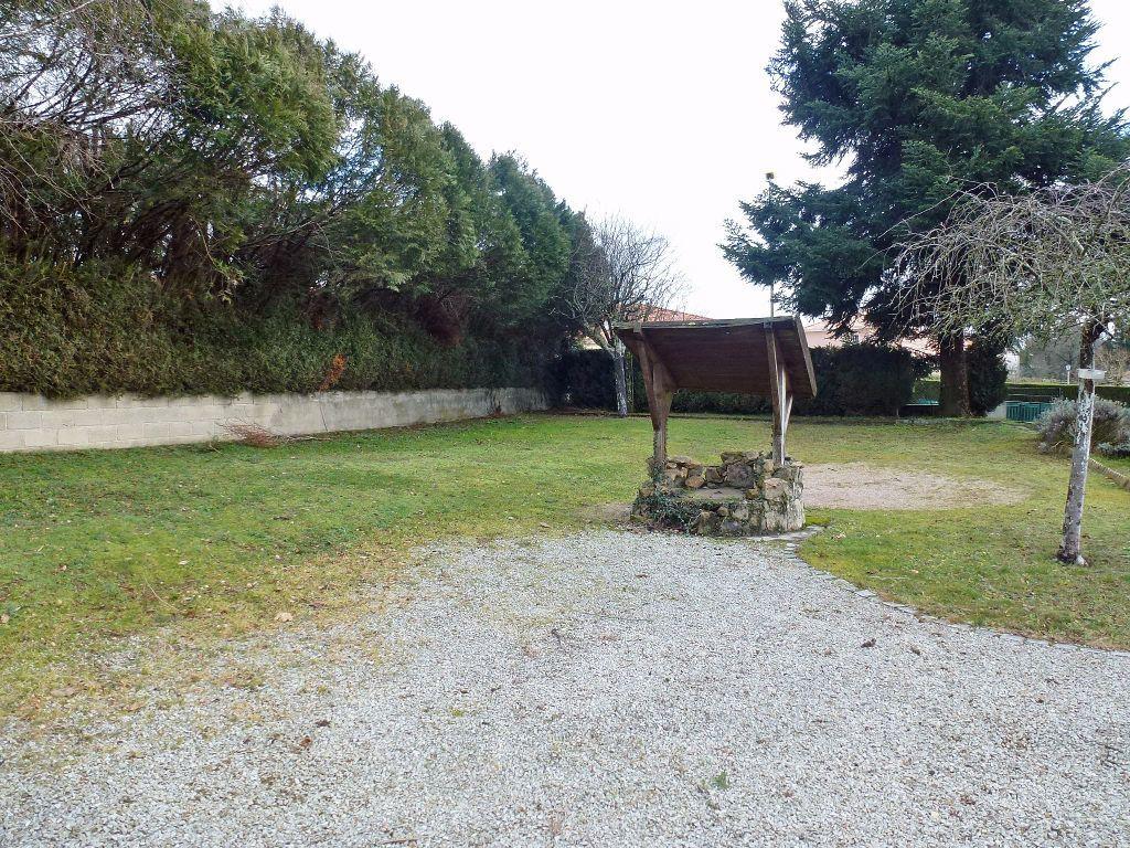 Maison à louer 4 79.6m2 à Boisseuil vignette-8