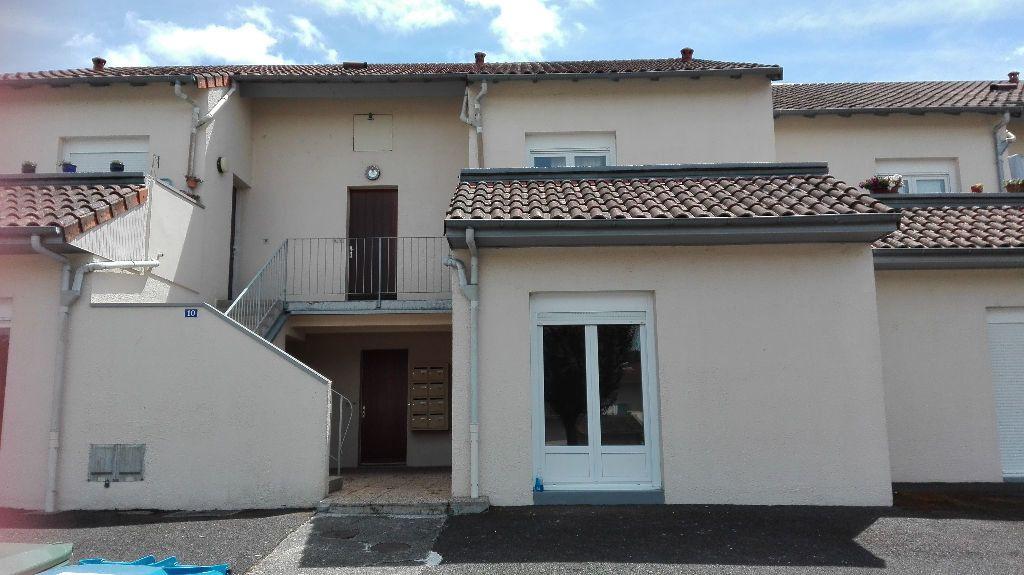 Appartement à louer 1 18.27m2 à Limoges vignette-5