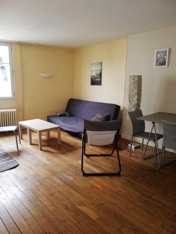 Appartement à louer 3 62m2 à Limoges vignette-1