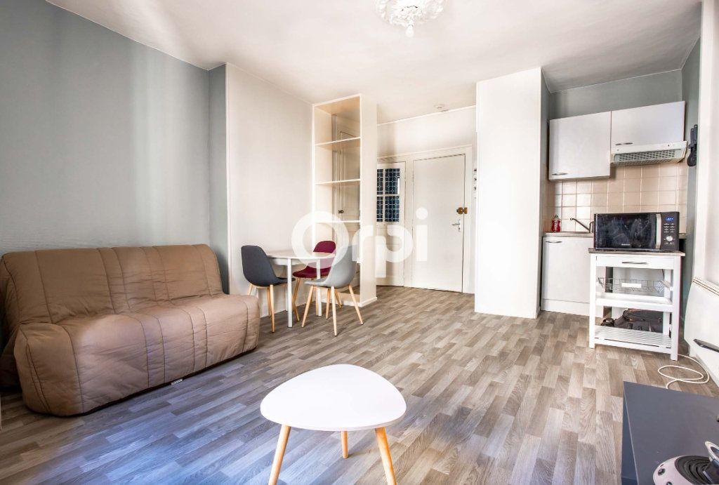 Appartement à louer 1 23.31m2 à Limoges vignette-1