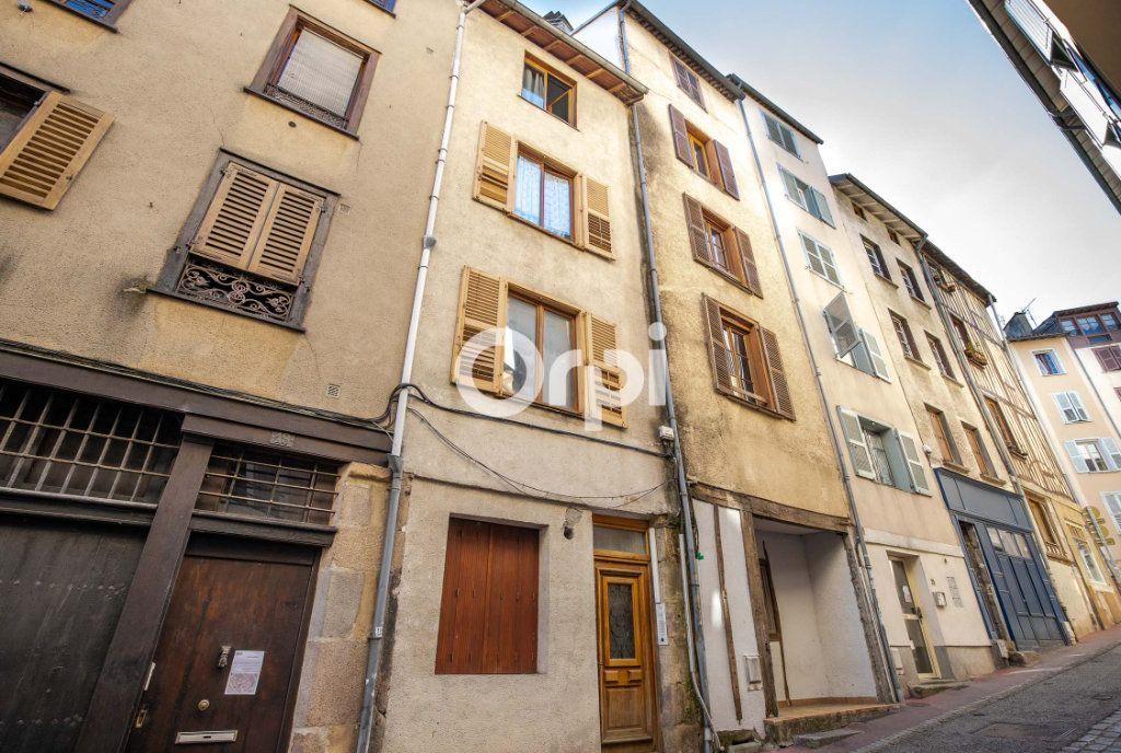 Appartement à louer 1 23.31m2 à Limoges vignette-5