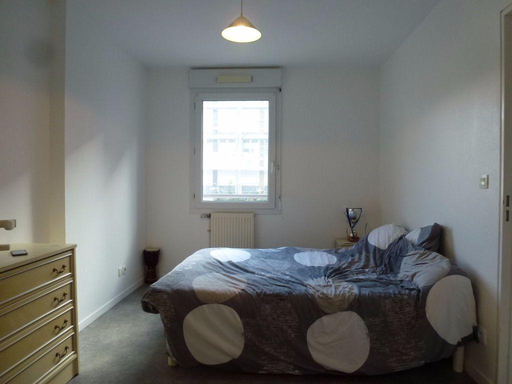 Appartement à louer 2 49m2 à Limoges vignette-5