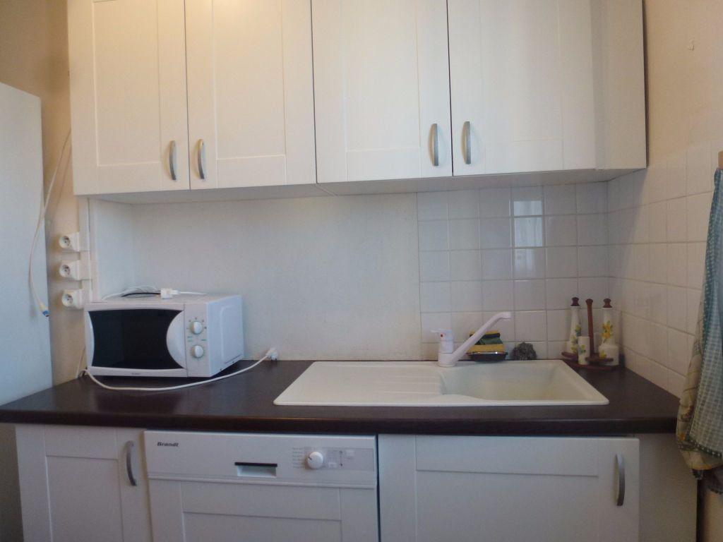 Appartement à louer 3 57.21m2 à Limoges vignette-3