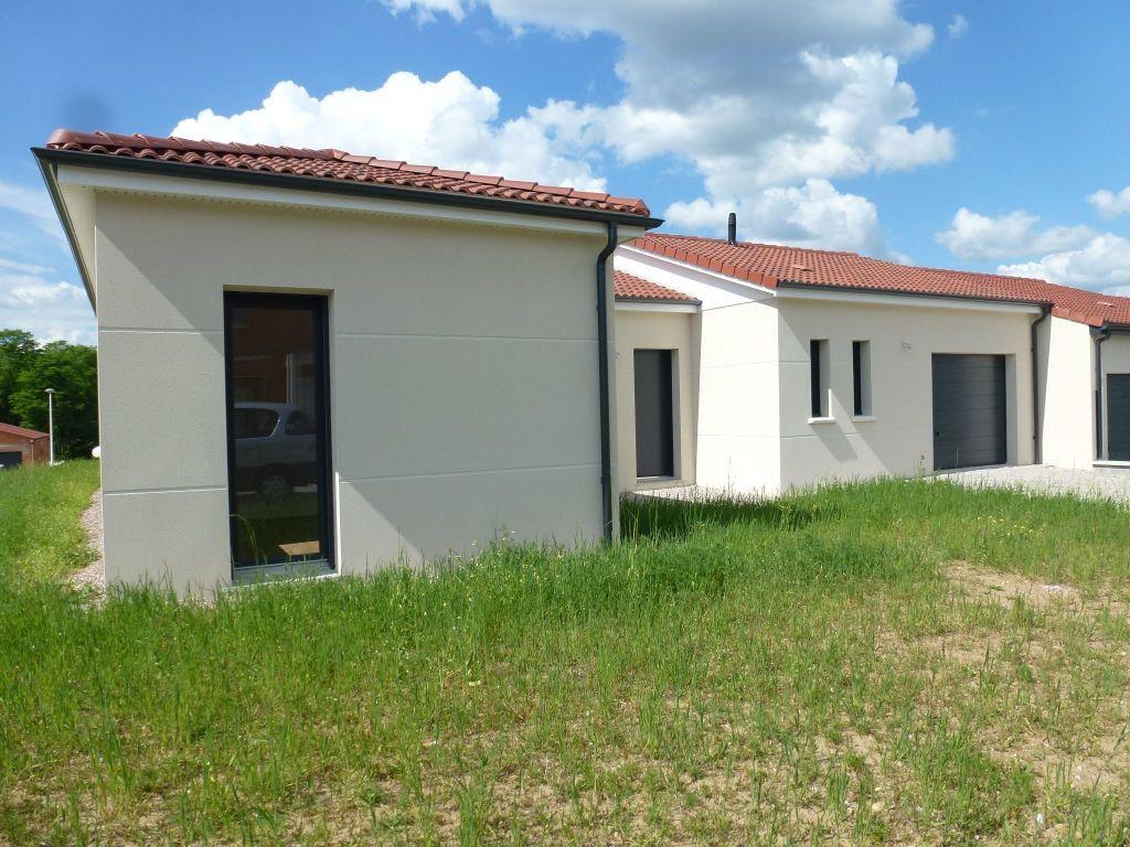 Maison à louer 5 101.2m2 à Limoges vignette-2