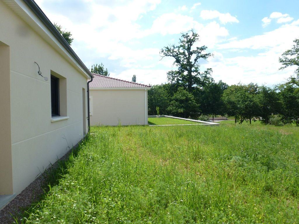 Maison à louer 5 101.2m2 à Limoges vignette-3