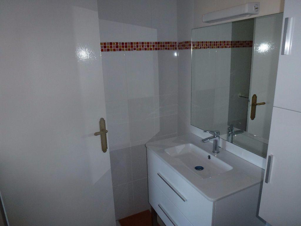 Appartement à louer 2 45.66m2 à Limoges vignette-4
