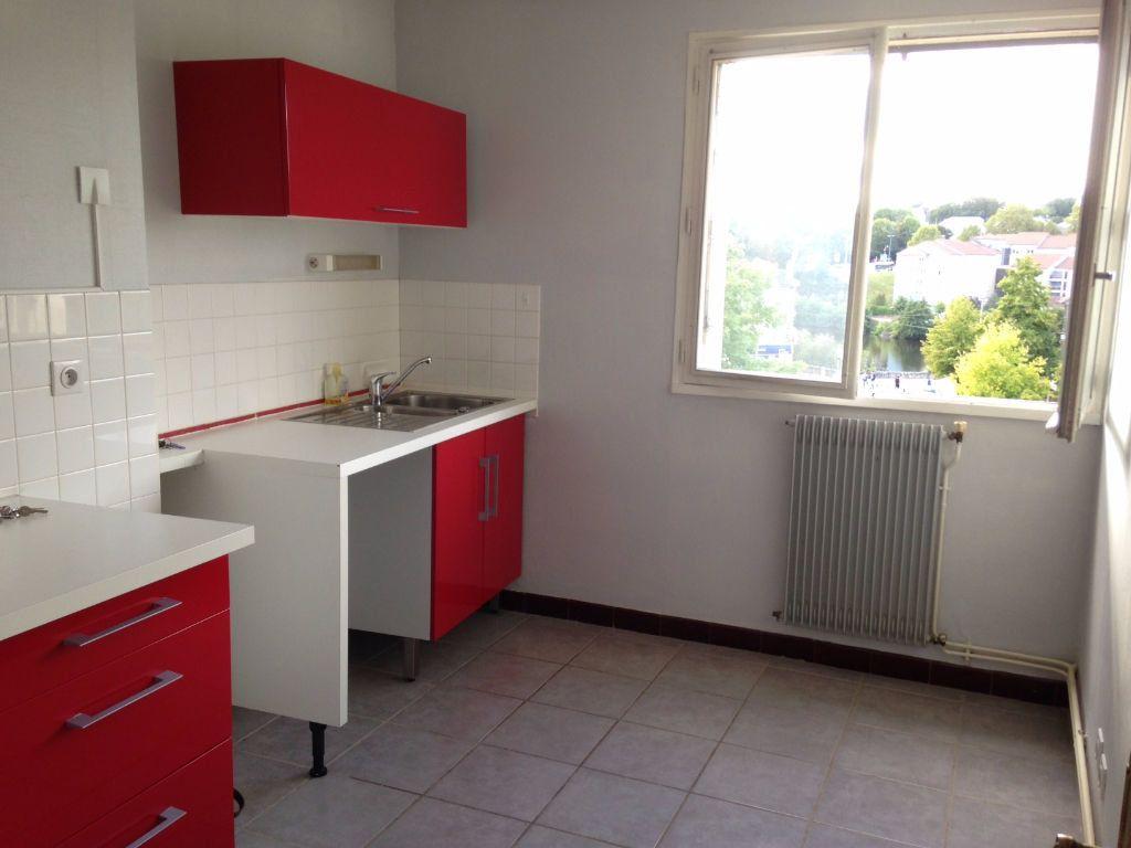 Appartement à louer 2 45.66m2 à Limoges vignette-6