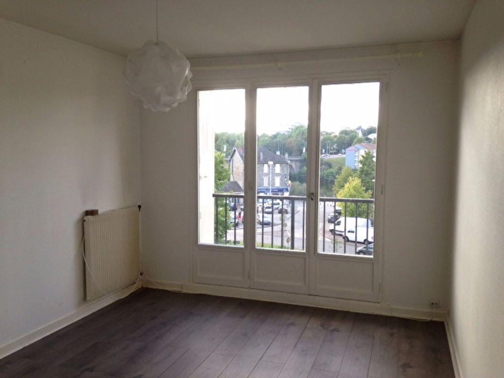 Appartement à louer 2 45.66m2 à Limoges vignette-9
