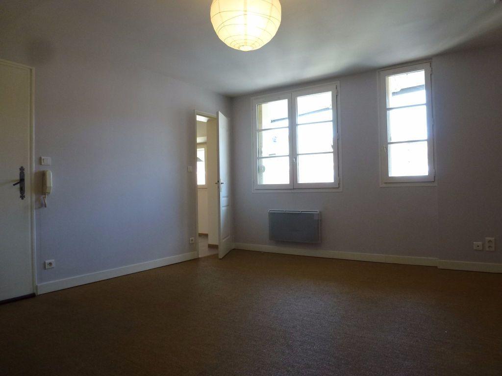 Appartement à louer 2 40.11m2 à Limoges vignette-2