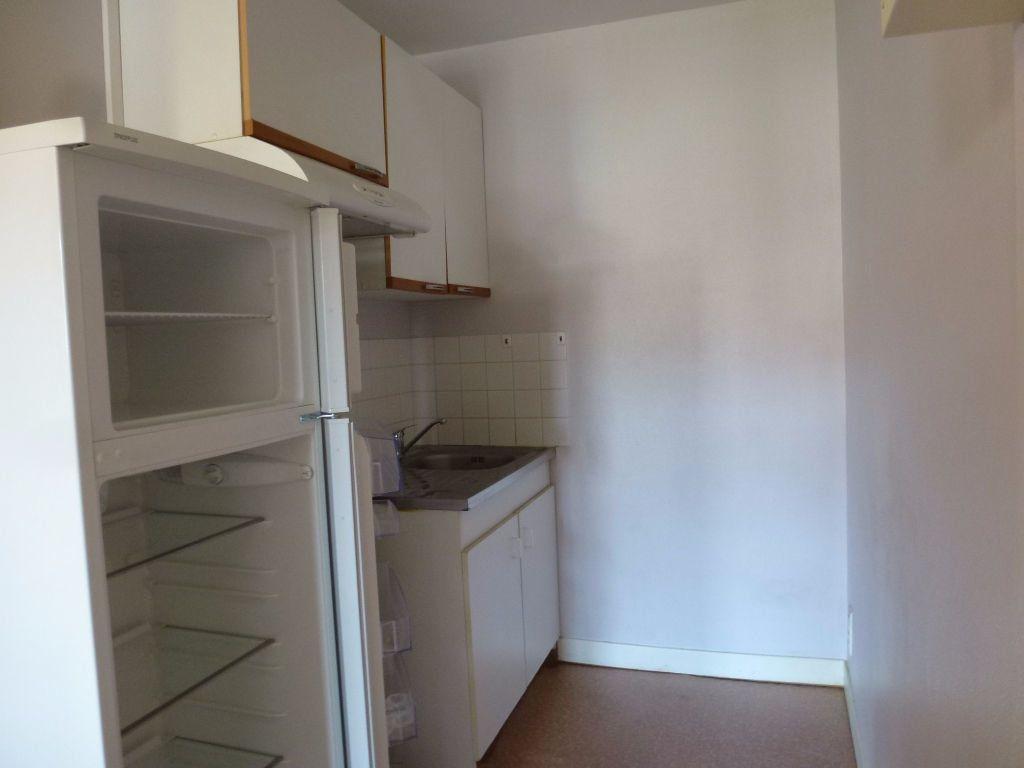 Appartement à louer 2 40.11m2 à Limoges vignette-5