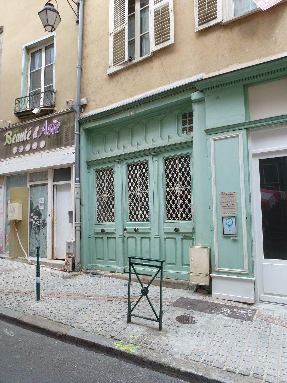 Appartement à louer 2 40.11m2 à Limoges vignette-6
