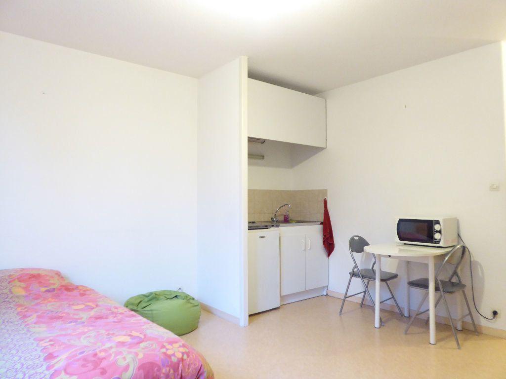 Appartement à louer 1 23m2 à Limoges vignette-1