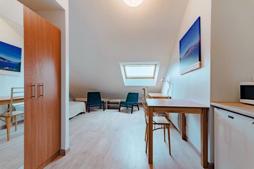 Appartement à louer 1 18.83m2 à Limoges vignette-4