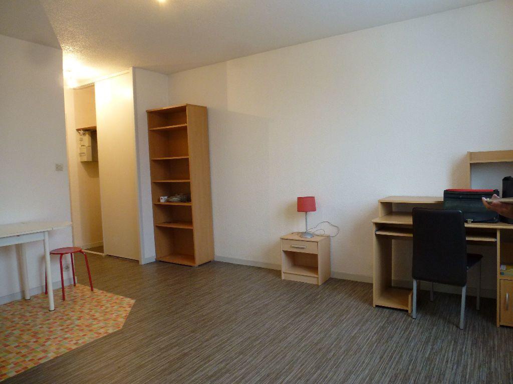 Appartement à louer 1 23.1m2 à Limoges vignette-4