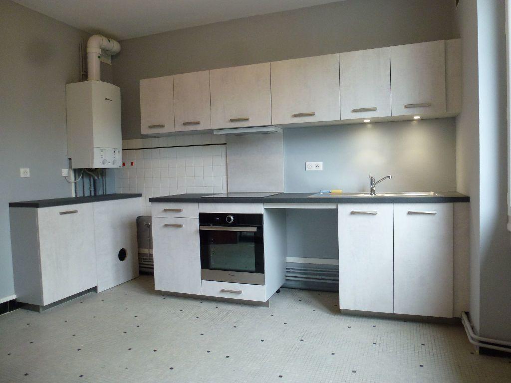 Appartement à louer 2 60m2 à Limoges vignette-5