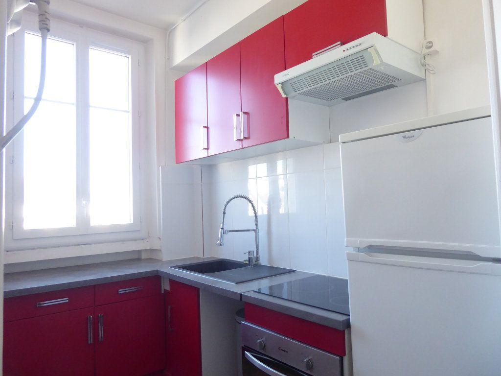 Appartement à louer 3 69.87m2 à Limoges vignette-2
