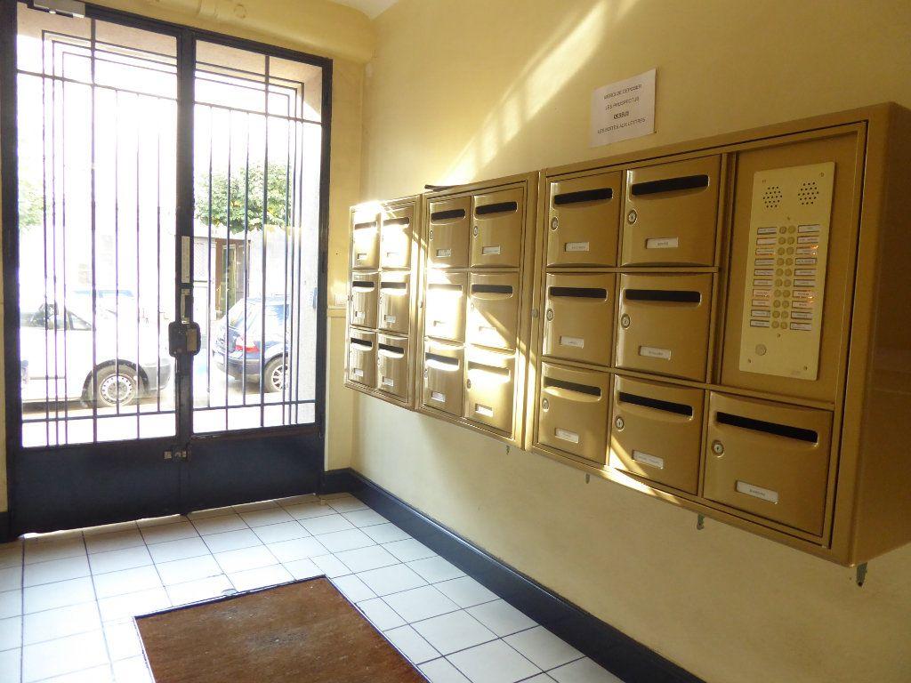Appartement à louer 3 69.87m2 à Limoges vignette-7