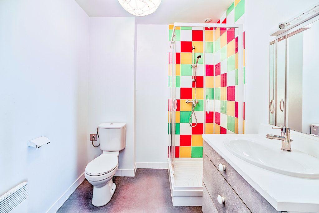 Appartement à louer 1 26.7m2 à Limoges vignette-4