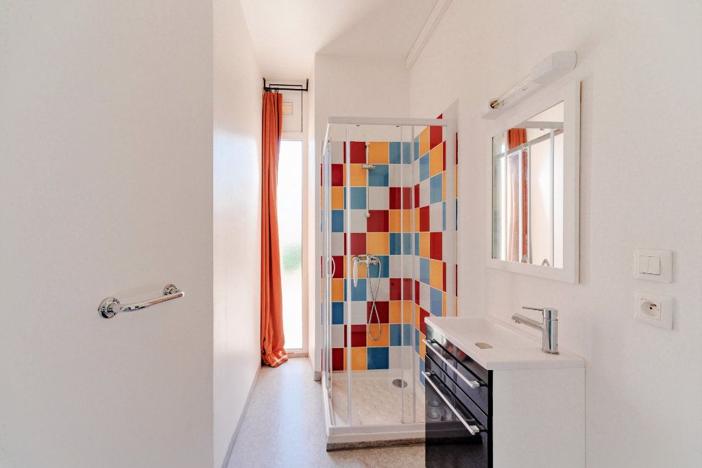 Appartement à louer 1 25.81m2 à Limoges vignette-3