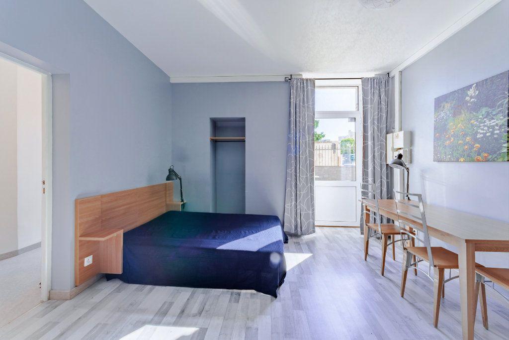 Appartement à louer 1 25.81m2 à Limoges vignette-5