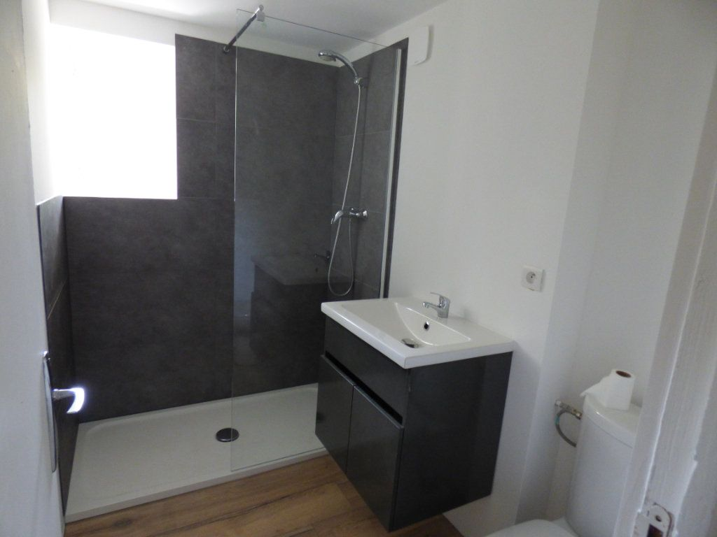 Appartement à louer 2 38m2 à Limoges vignette-3