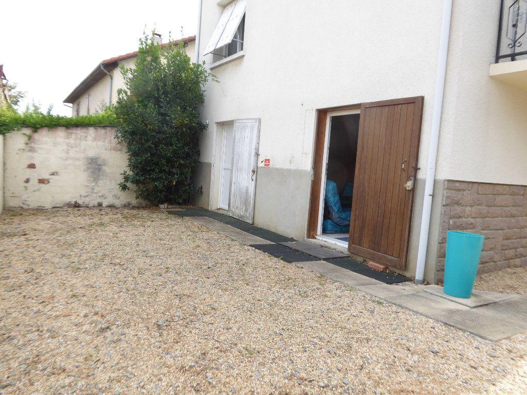 Appartement à louer 2 38m2 à Limoges vignette-5