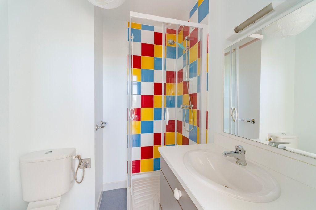 Appartement à louer 1 26.56m2 à Limoges vignette-3