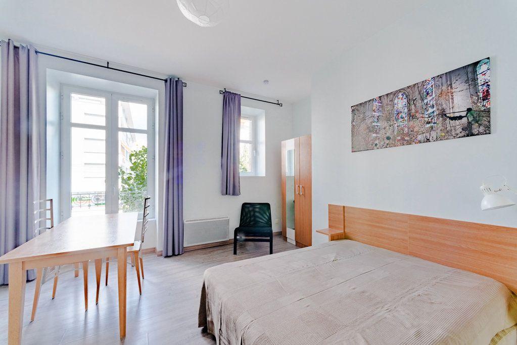 Appartement à louer 1 24.2m2 à Limoges vignette-2