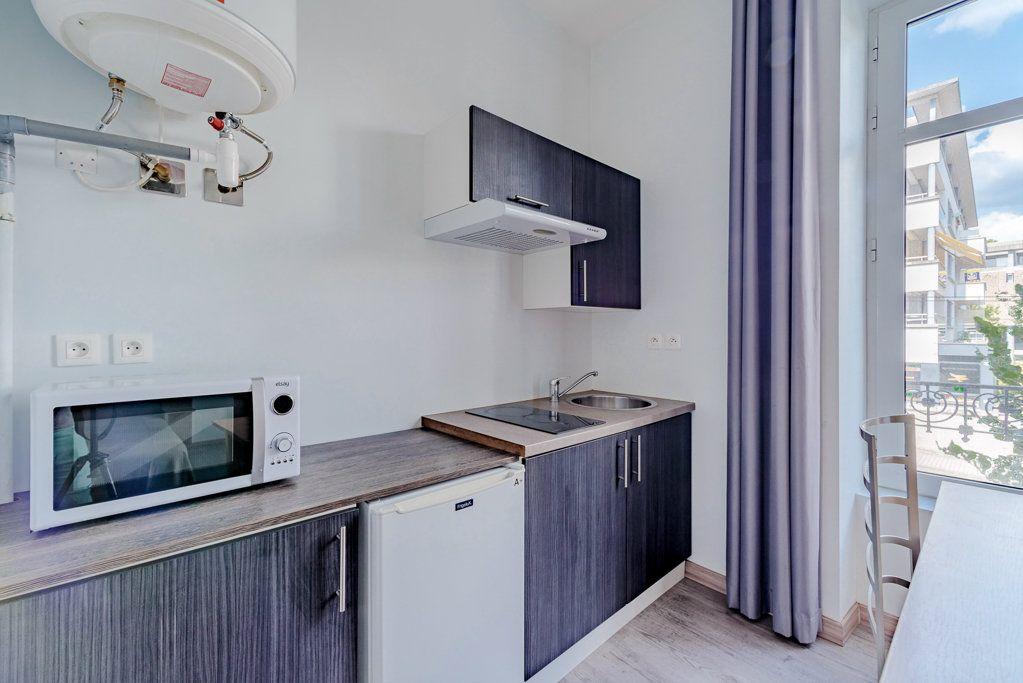Appartement à louer 1 24.2m2 à Limoges vignette-5