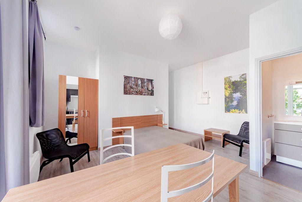 Appartement à louer 1 24.2m2 à Limoges vignette-6