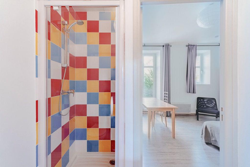 Appartement à louer 1 24.2m2 à Limoges vignette-10