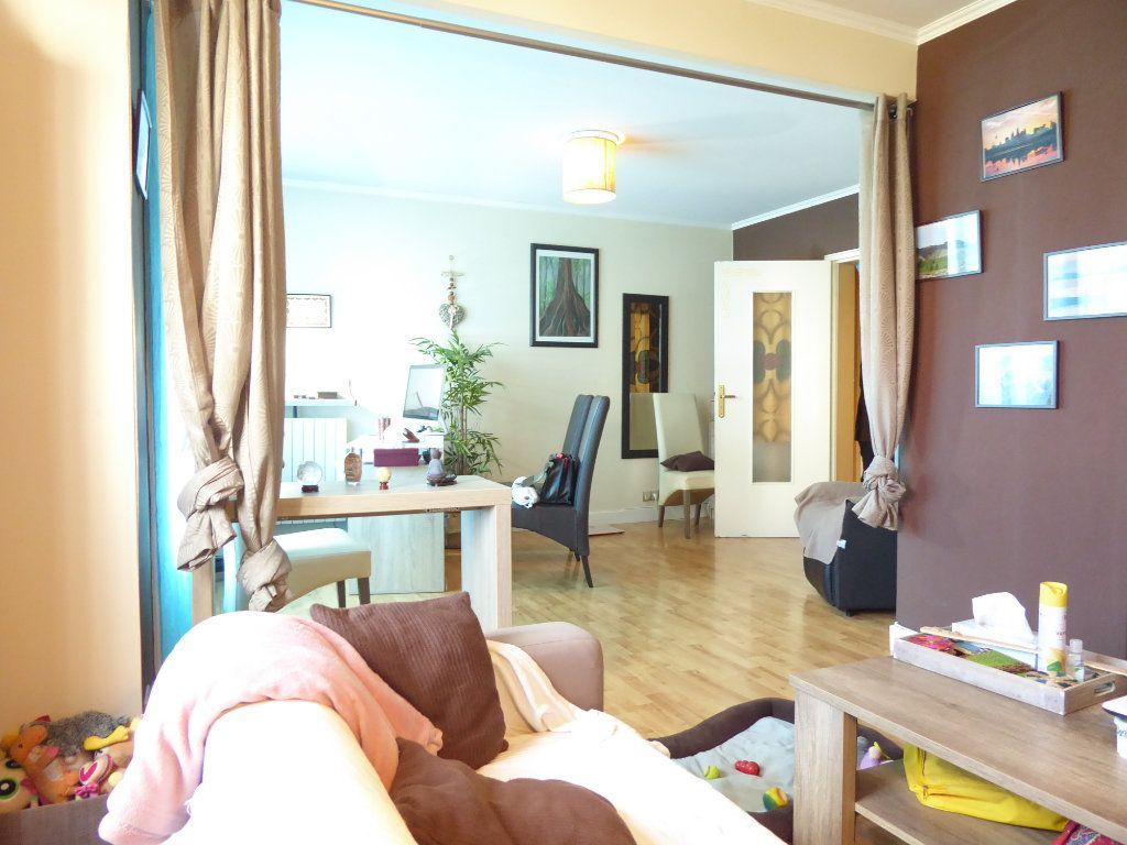 Appartement à louer 2 53m2 à Limoges vignette-1