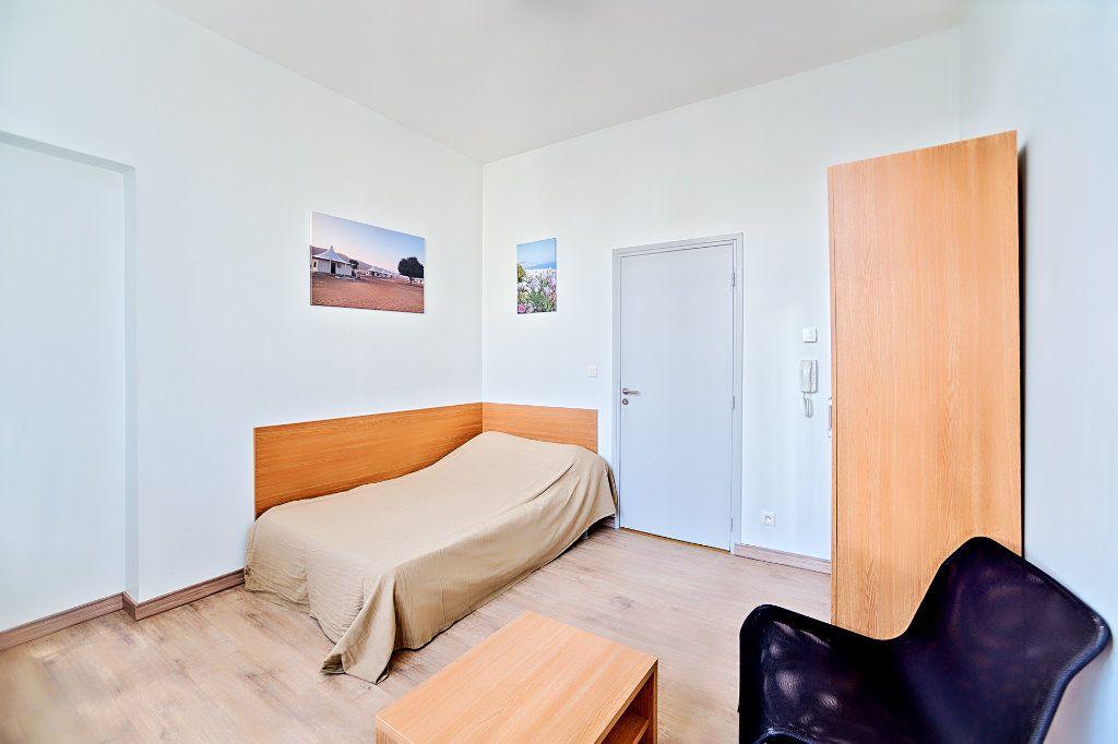 Appartement à louer 1 23m2 à Limoges vignette-5