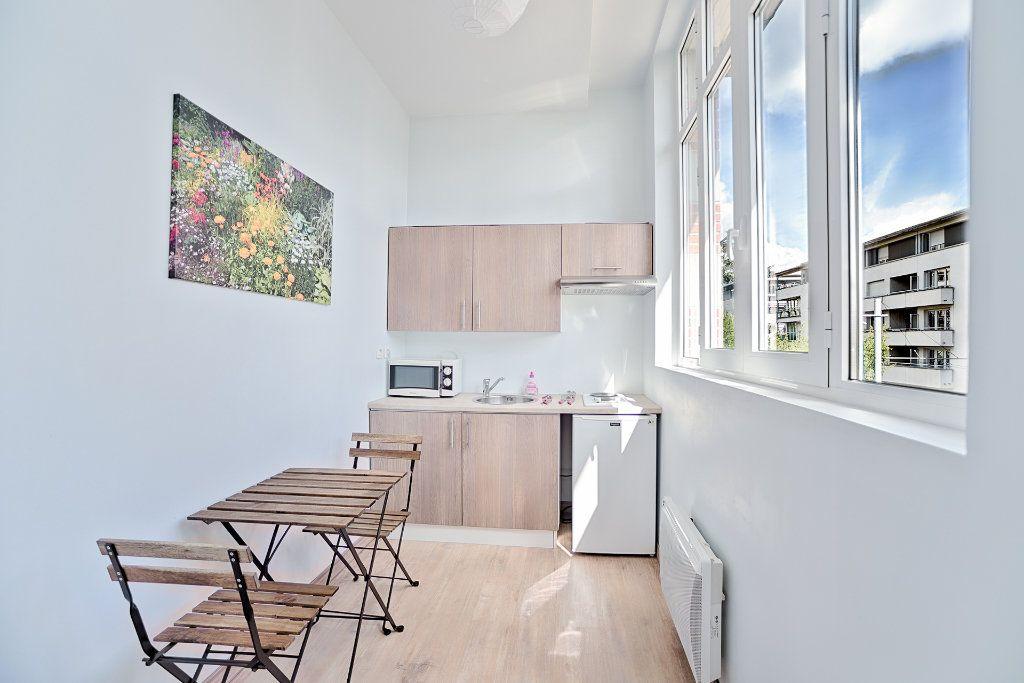Appartement à louer 1 23m2 à Limoges vignette-8