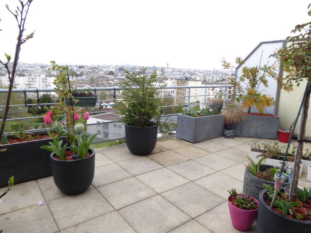 Appartement à louer 2 46.53m2 à Limoges vignette-1