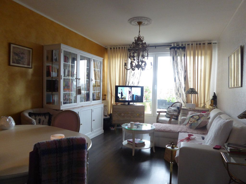Appartement à louer 2 46.53m2 à Limoges vignette-4