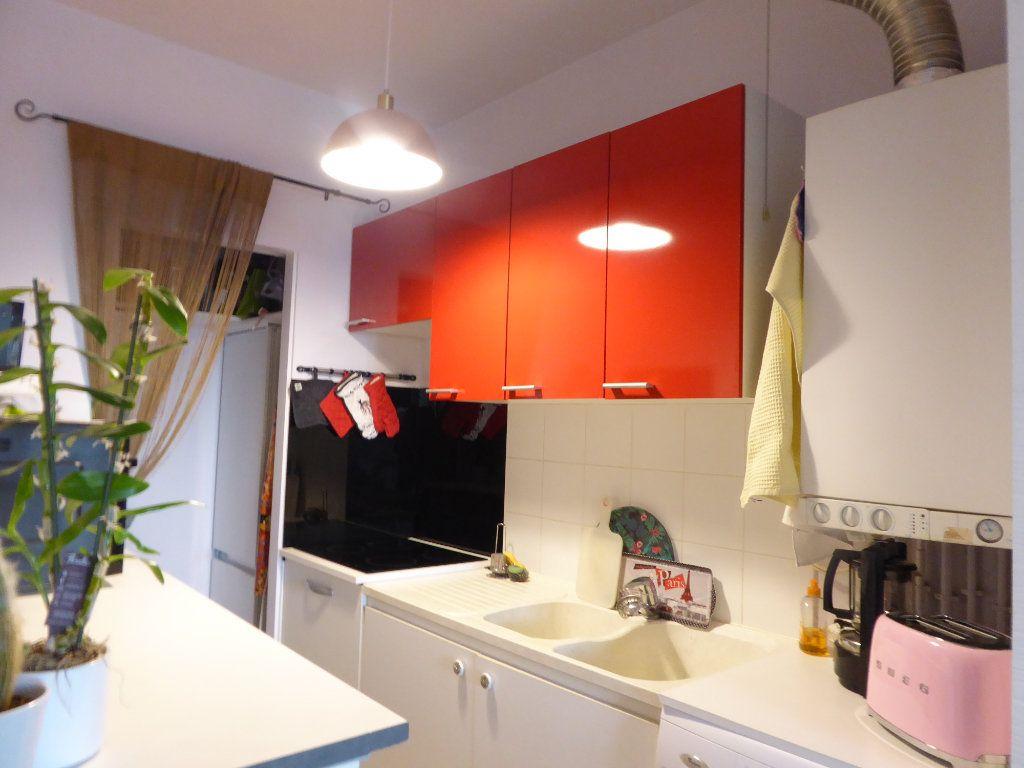 Appartement à louer 2 46.53m2 à Limoges vignette-5