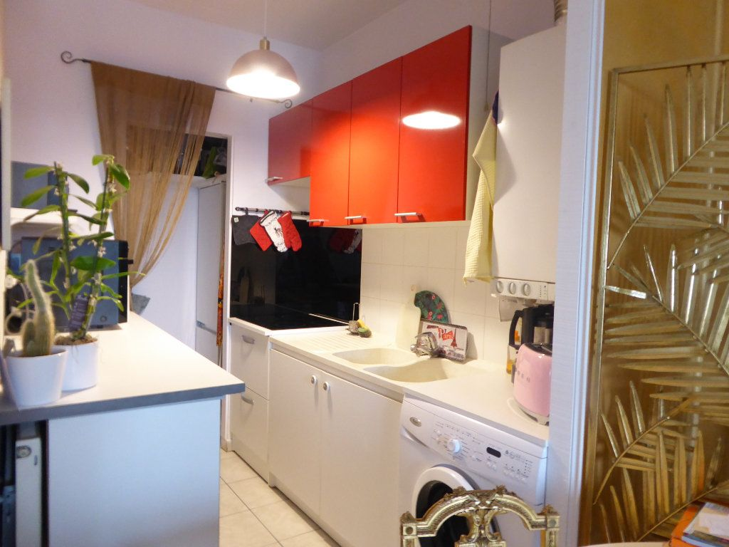 Appartement à louer 2 46.53m2 à Limoges vignette-7