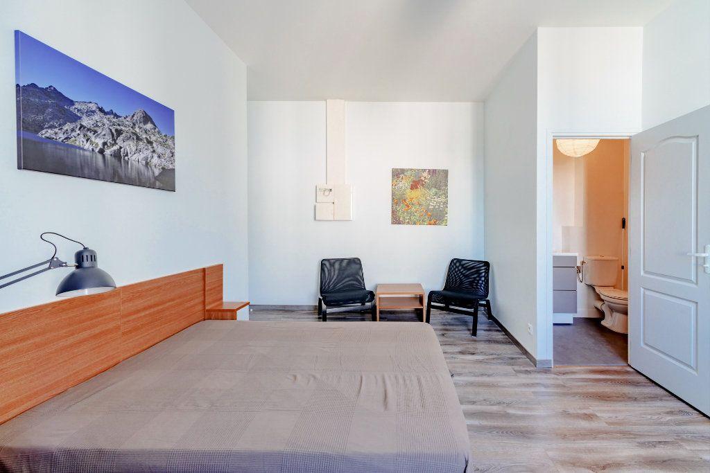 Appartement à louer 1 24.2m2 à Limoges vignette-4