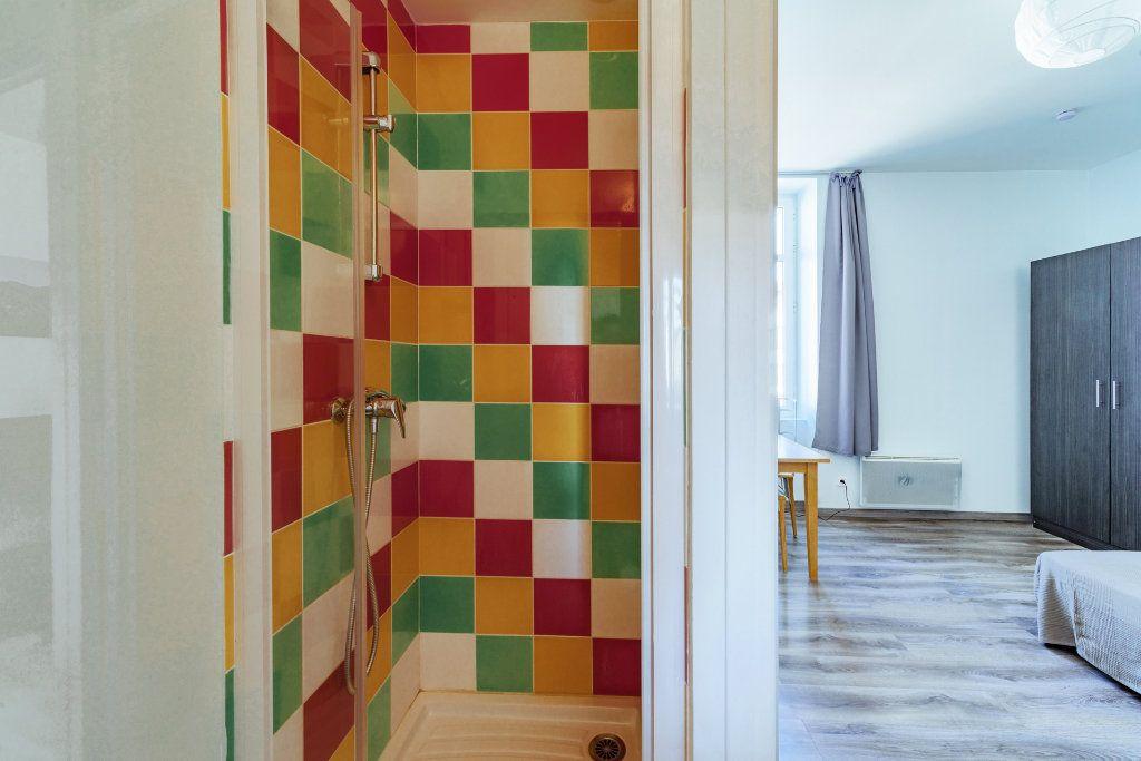 Appartement à louer 1 24.2m2 à Limoges vignette-8