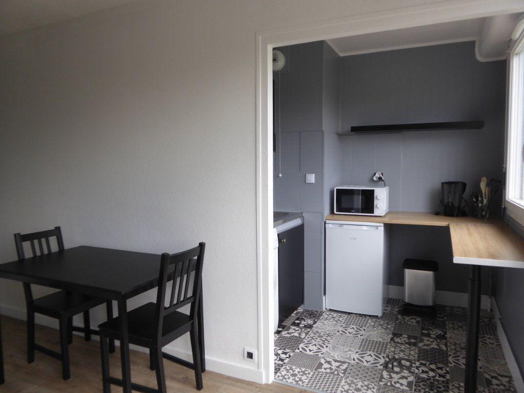 Appartement à louer 1 27.95m2 à Limoges vignette-6