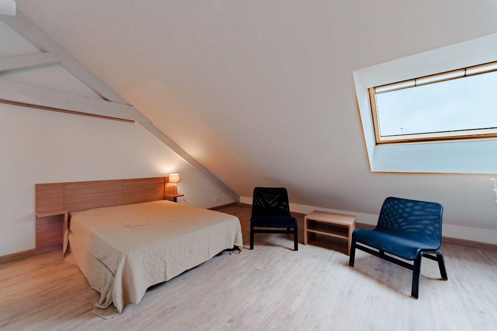 Appartement à louer 1 21.7m2 à Limoges vignette-1