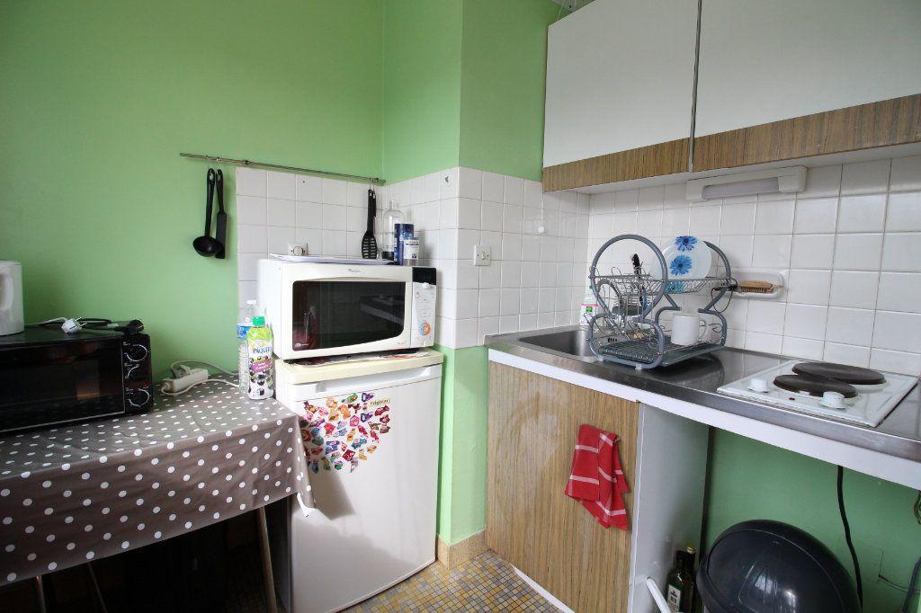 Appartement à louer 1 27.94m2 à Limoges vignette-2