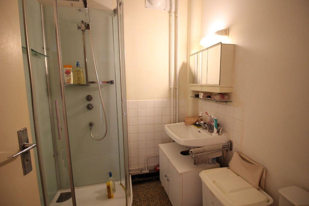 Appartement à louer 1 27.94m2 à Limoges vignette-4